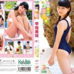 早坂美咲 はなやぎのさき 予約 最安値ショップ。Koh→Bohシリーズが復活!