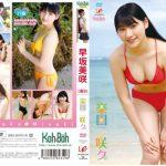 早坂美咲DVD、「楽園ニ咲ク 早坂美咲」サンプル動画 しばらく見ない内に胸が大きくなった!